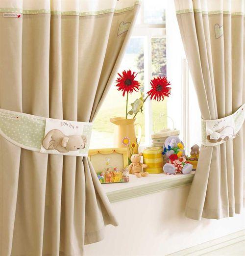 Учимся завязывать красиво шторы