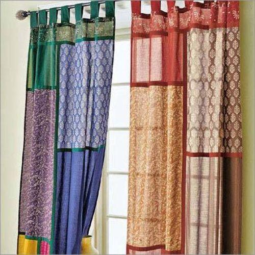 Сшить шторы из остатков ткани своими руками 62