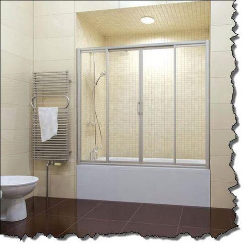 Выбираем шторы на ванную