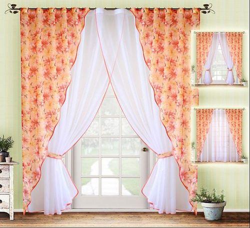 шторы на кухню выкройка шить