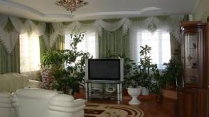 Какие выбрать шторы в кабинет?