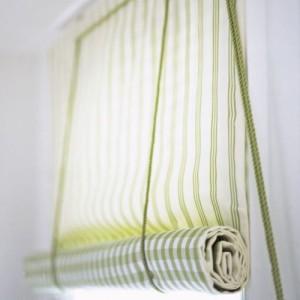 Делаем сами рулонные шторы