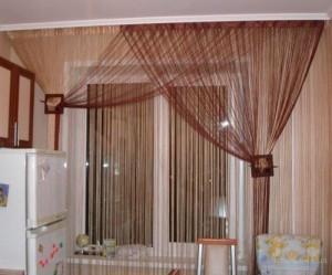 Выбираем комбинированные шторы