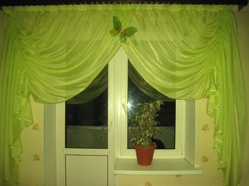 Какие шторы выбрать в гостиную?