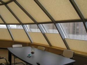 Выбираем шторы плиссе