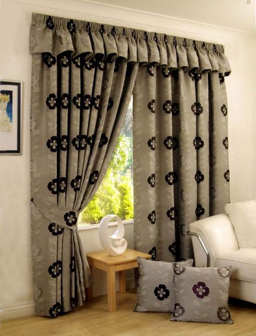 Simple curtain ideas