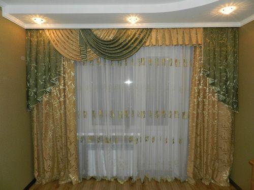 Красивые шторы