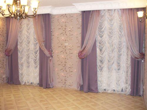 Выбираем шторы маркиза