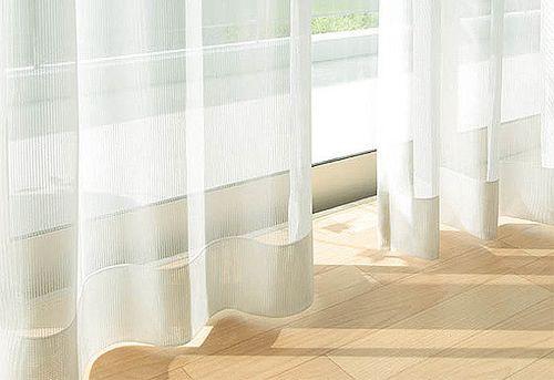 Как отстирать тюль в домашних условиях