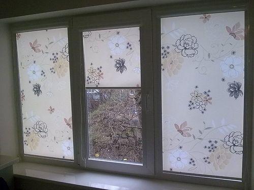 Выбираем шторы ролеты