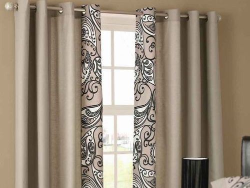 Выбираем красивые шторы